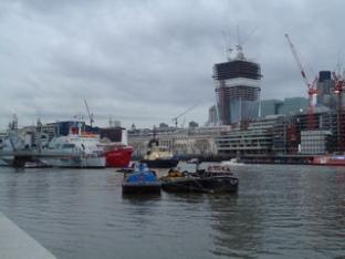 Thames - London