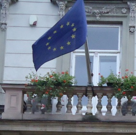 018-EU vlag