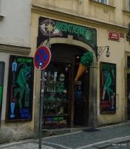 086-Absynth - Praha